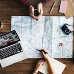 planning and mapping trip