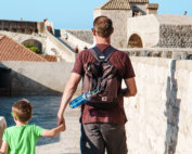 Family Travel Safety Tips
