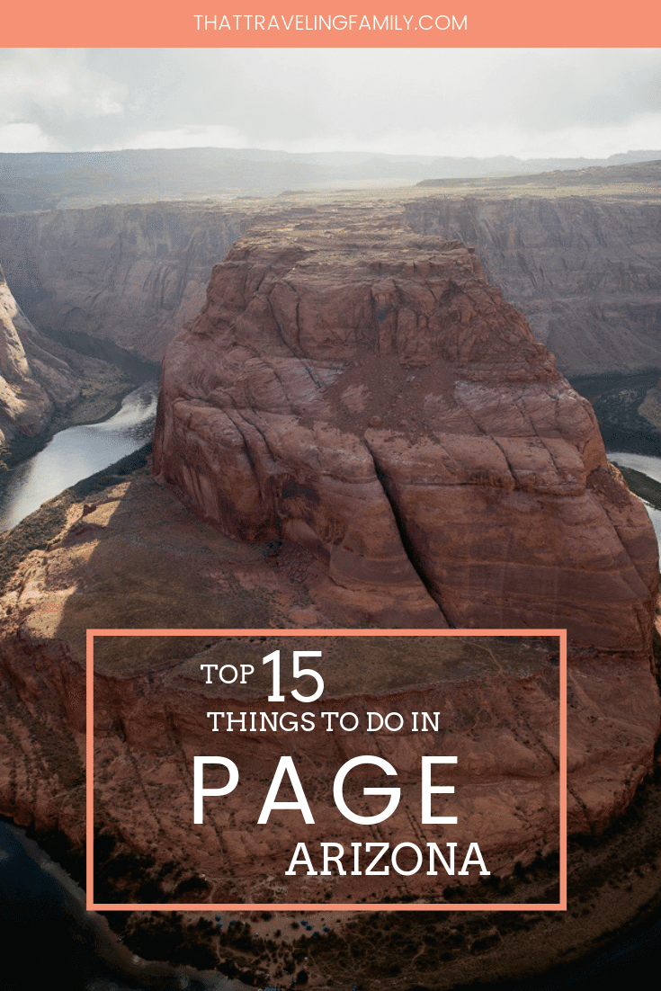 Top 15 Things to do in Page, Arizona